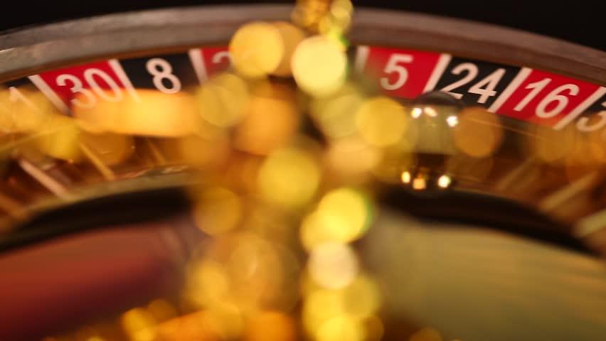 Casino roulette  | Shutterstock HD Video #16795552