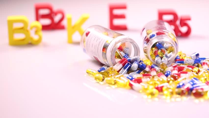 Medical concept | Shutterstock HD Video #16800376