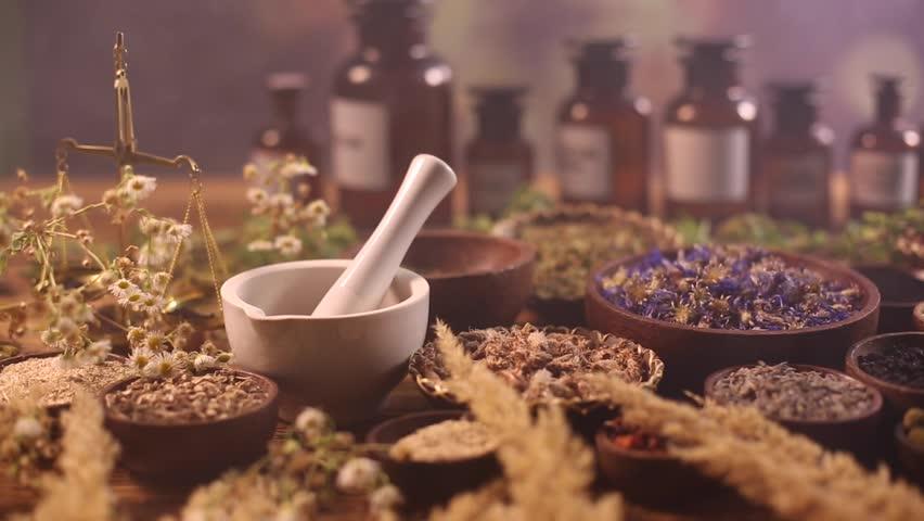 Alternative medicine, Natural remedy | Shutterstock HD Video #16801396