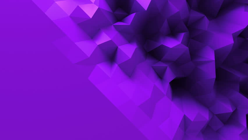 Abstract 3d rendering background with displaced surface, loopable  | Shutterstock HD Video #17033665