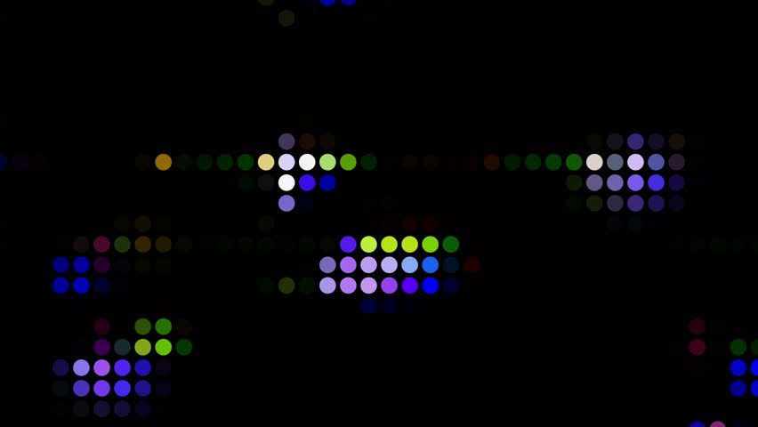 Future Tech 0157: Futuristic technology digital light abstraction (Loop). #17224963