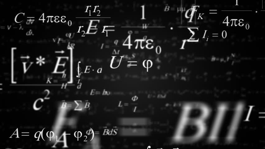 Картинки физика формул