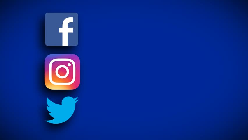 #facebook Instagram Twitter Youtube, HD Png Download