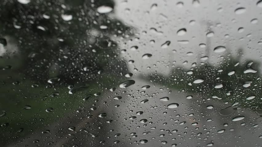 Sabah güclü külək əsəcək, intensiv yağış yağacaq