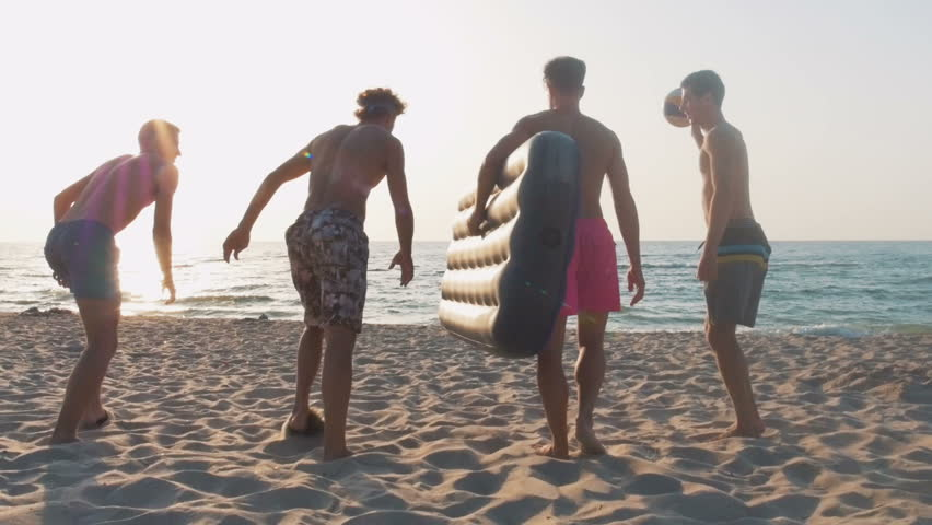 Teen 3d Family Nudism Video