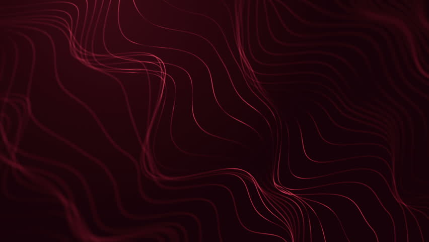 Abstract background with light lines and stripes. Animation of seamless loop.   Shutterstock HD Video #18145033