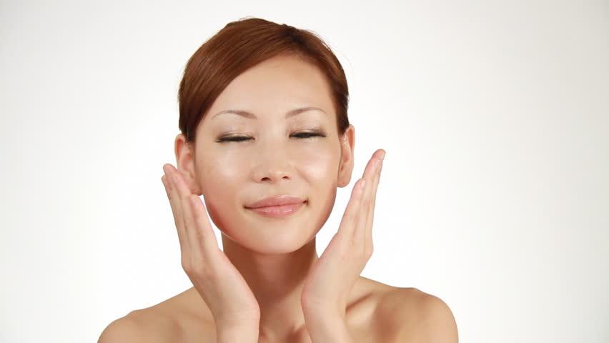 Woman S Skin Care