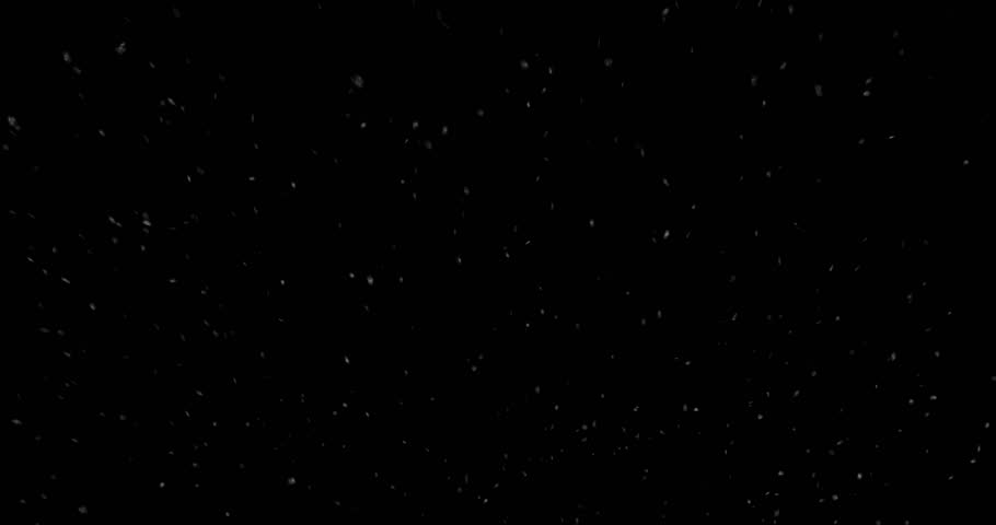 Seamlessly looping snow flurry -- Use with any editing or FX program with transfer modes. Set layer to screen or add, or use a luma key, and you've got an instant snowy scene.   Shutterstock HD Video #18200686