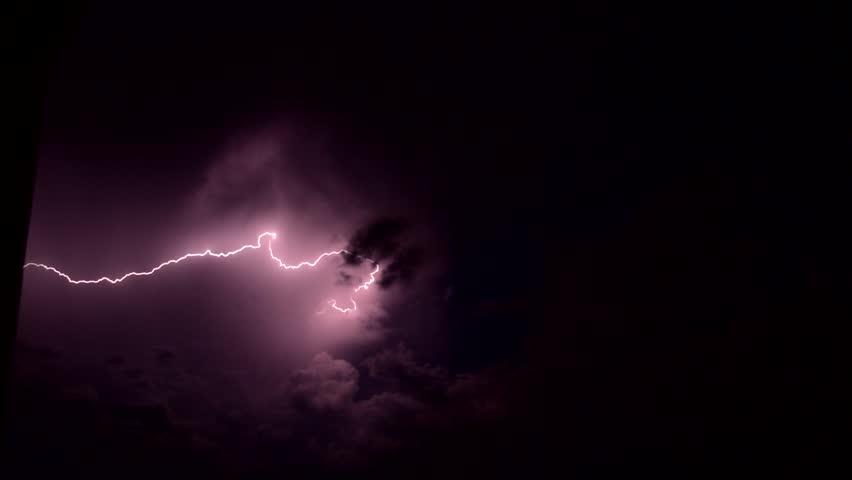 Lightning ,Thunder bolt #18381376