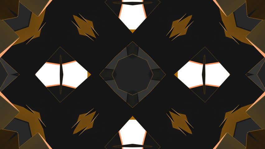 Abstract Dark Patterns   Shutterstock HD Video #18768446