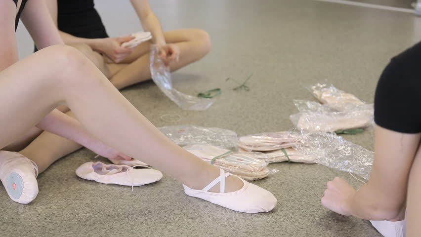 Ballet store