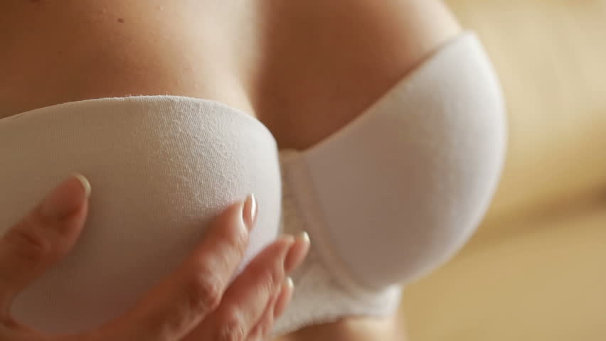 Does massaging your breasts increase breast size