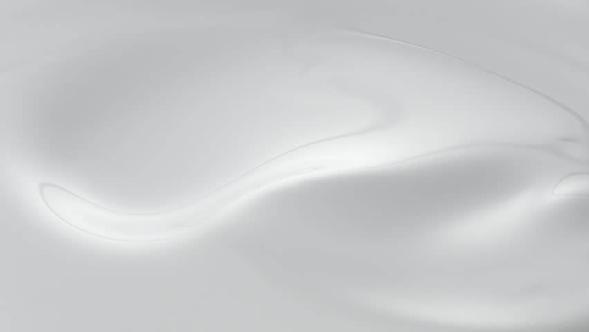 Swirl in milky liquid surface. Shot with high speed camera, phantom flex 4K. Slow Motion. #19046008