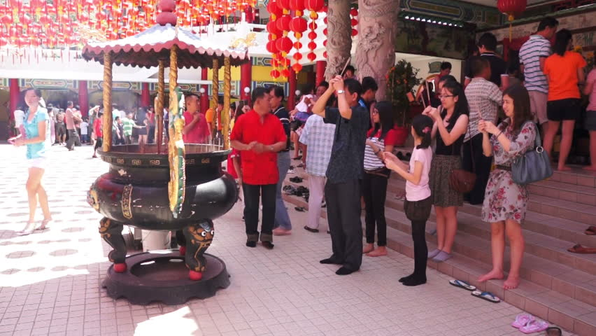 Kuala Lumpur - Jan 24:: video stock a tema (100% royalty free) 1906030 |  Shutterstock