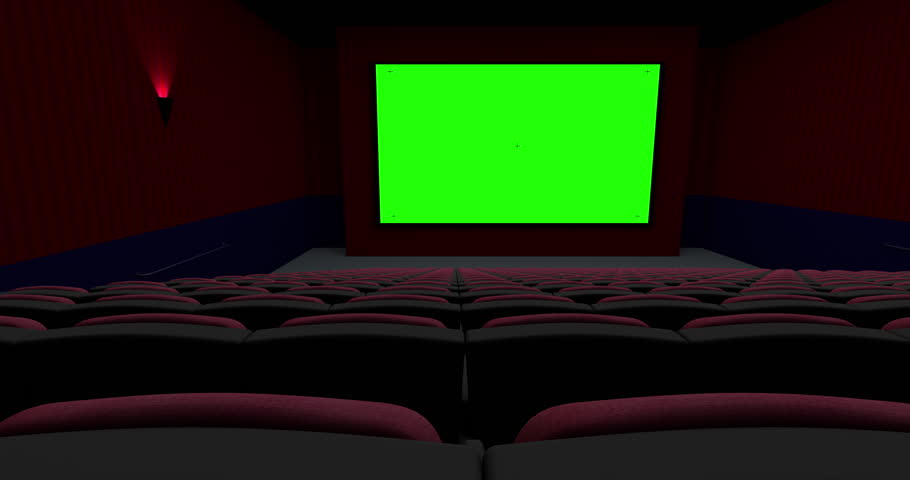 Empty Theater Move Right From Stock Footage Video 100 Royalty Free 19240003 Shutterstock