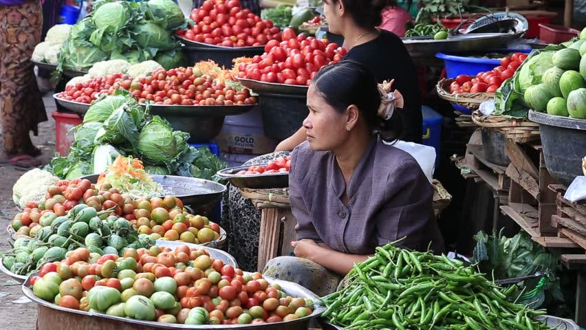 Sittwe, Myanmar - January 29, Stock Footage Video (100% Royalty-free)  19292116 | Shutterstock