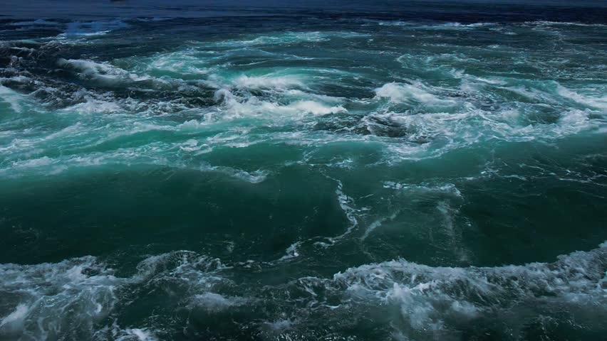 A whiring current | Shutterstock HD Video #19395970
