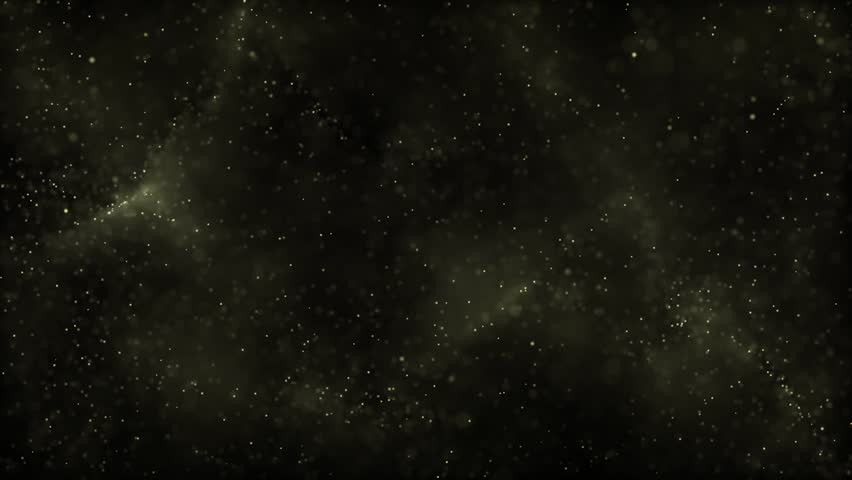 Motion background animation HD - Dust particles | Shutterstock HD Video #19399033