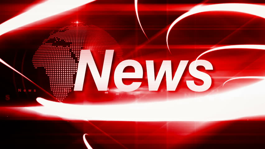 Broadcast transmitter Graphics Breaking News growth page animation News weather world News presentation three different themes Animation of Broadcast news earth globe opening led Intro title animation | Shutterstock HD Video #1950817