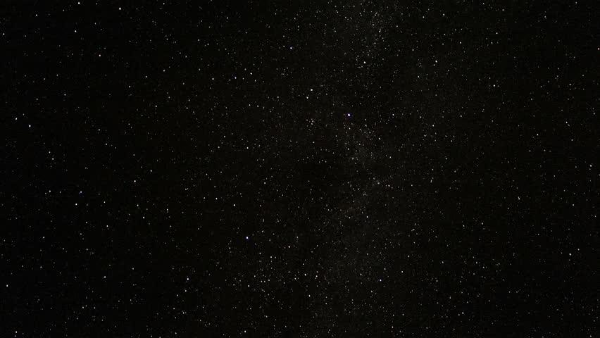 Starfall in the night sky   Shutterstock HD Video #19744564