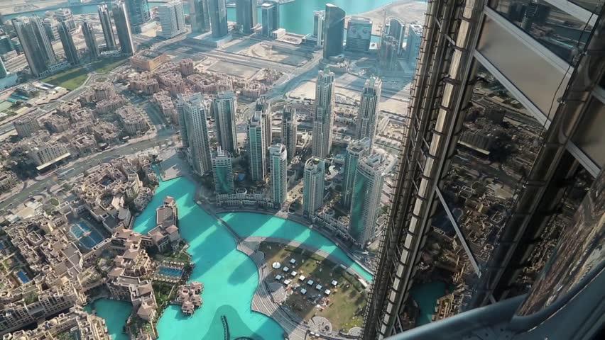Uae, Dubai, January 31, 2016: Stock