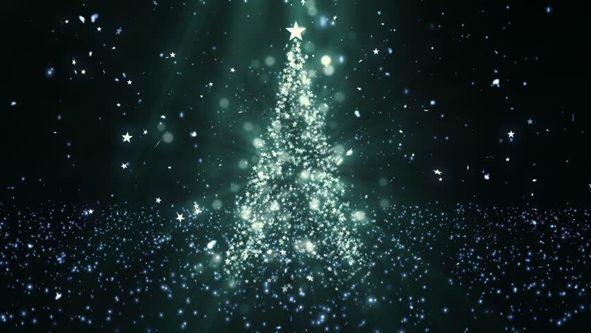 Christmas Tree Stars 1 Background A Full HD, 1920x1080 Pixels, Seamlessly Looped Animation Works with all Editing Programs  Simply Loop it for any duration Suits for Christmas, New Year,  Holidays    Shutterstock HD Video #20361721