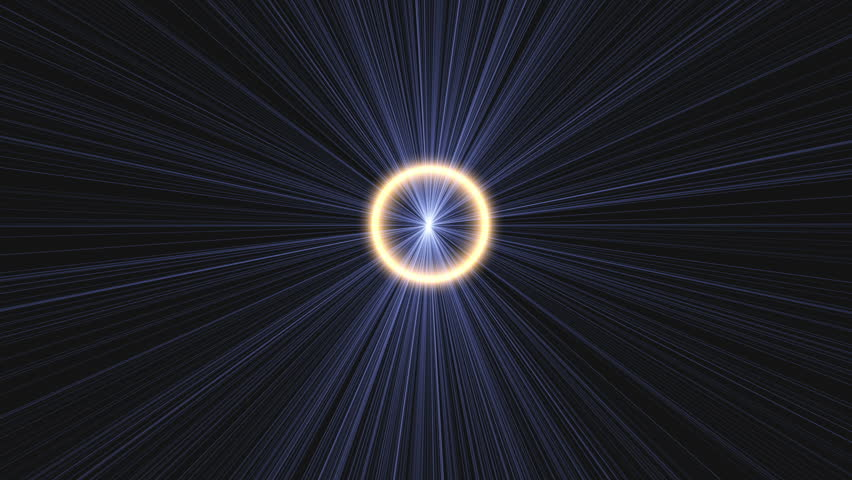 OPTIC EYE OF BLAST | Shutterstock HD Video #2038544
