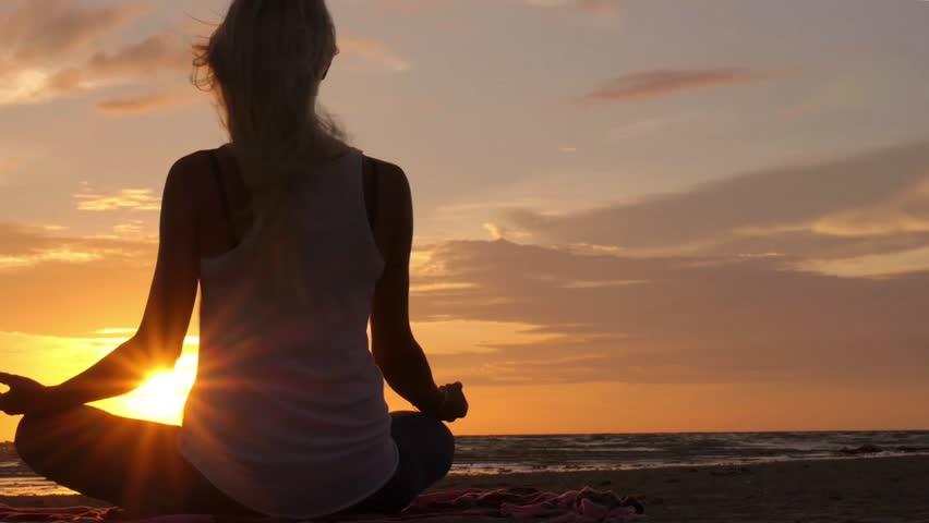 Meditation Yoga Zen Buddhism Healthy Stock Footage Video 100 Royalty Free 20636410 Shutterstock
