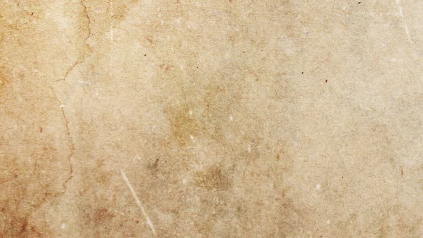 Nature Old Paper Texture or Stock Footage Video (100% ...