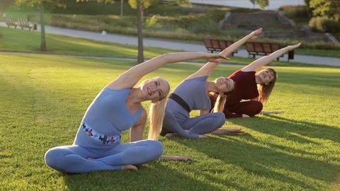 Teens doing yoga sexy Sofia Vergara