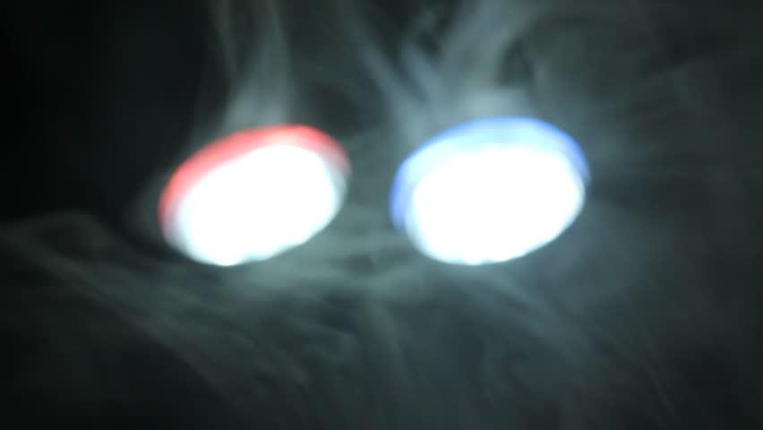 Projector light  | Shutterstock HD Video #2075489