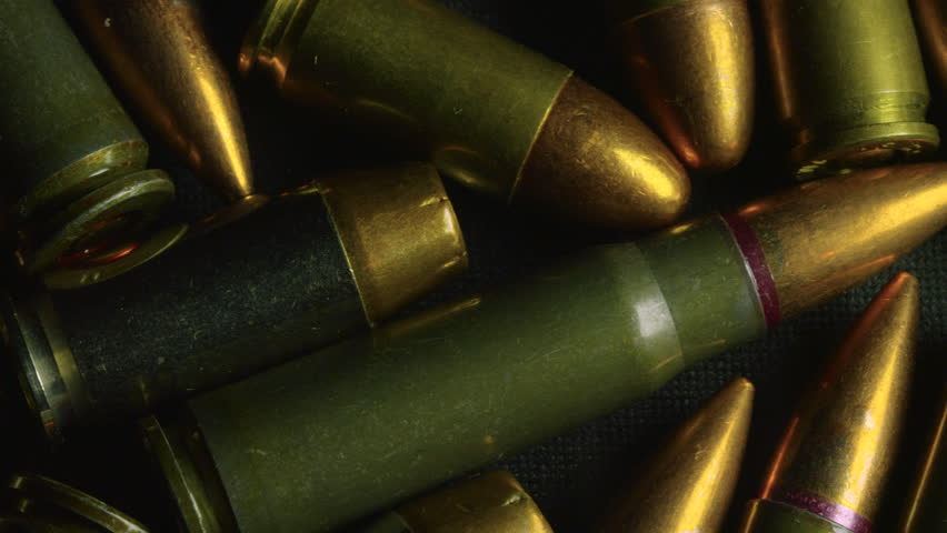 Bullets and Ammo IV