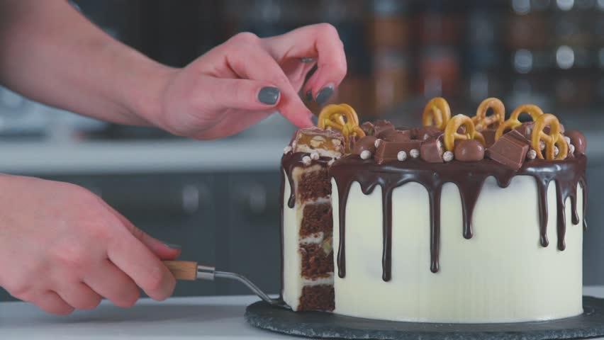 تفسير الكعك في الحلم
