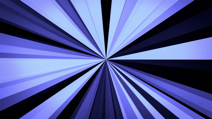 Abstract glowing light rays. Purple tint. Ultra HD - 4K Resolution. Seamless loop. More color options available in my portfolio. | Shutterstock HD Video #21068509