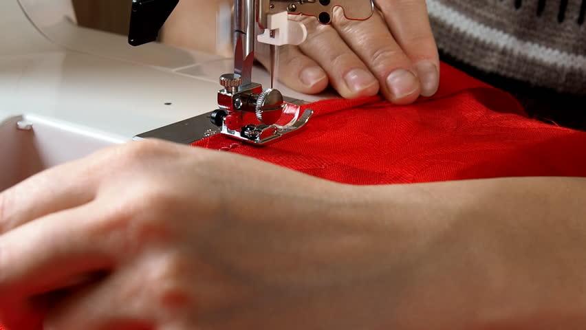 Sewing thimble