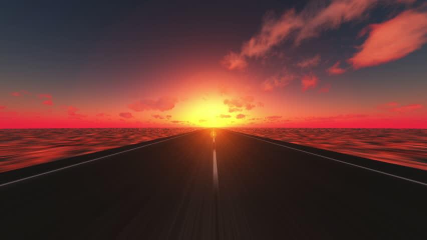 Road | Shutterstock HD Video #2137166