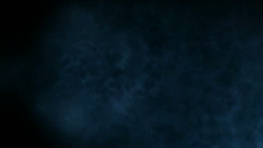 blue smoky clouds and particle in ghost background,TV noise,crayon or pencil texture. #2154764