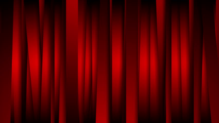 Dark red tech abstract vertical stripes motion background. Video animation Ultra HD 4K 3840x2160 | Shutterstock HD Video #22232275