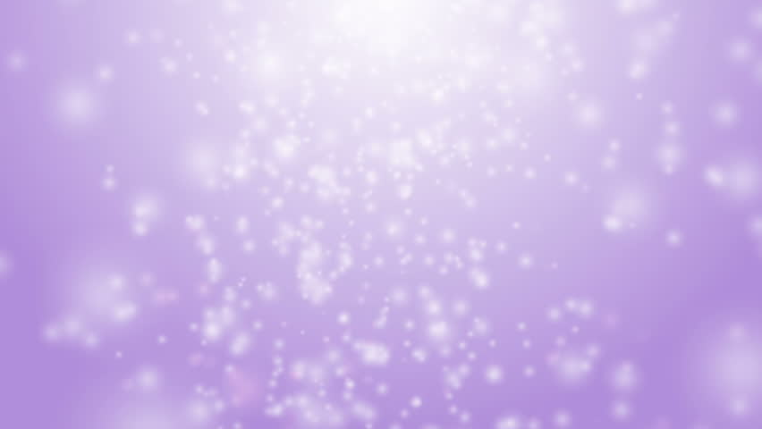 Soft beautiful violet backgrounds.Moving gloss particles on violet background loop. Winter theme Christmas background with snowflakes. | Shutterstock HD Video #22255759