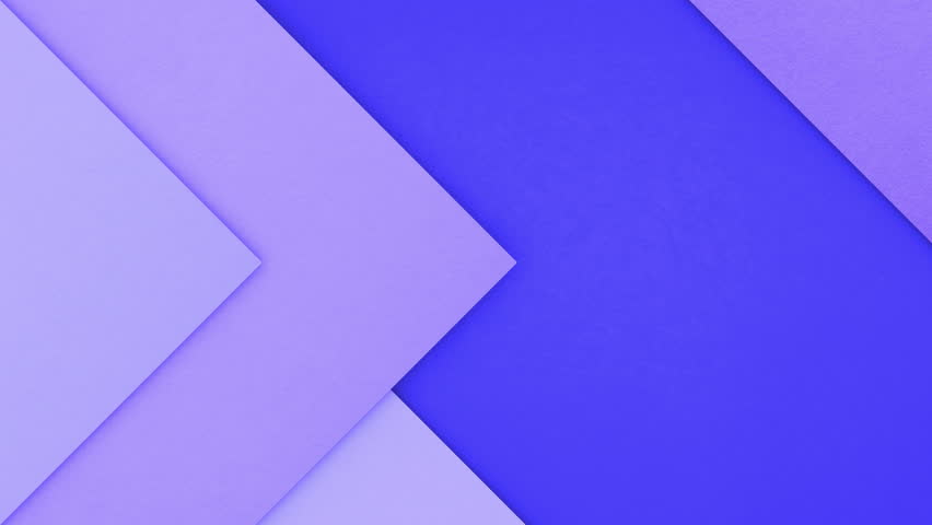Material design animated background. Animated wallpaper of material design shapes and colors. Color channel included. Abstract 3d rendered geometric background. Great for luma keying | Shutterstock HD Video #22276048