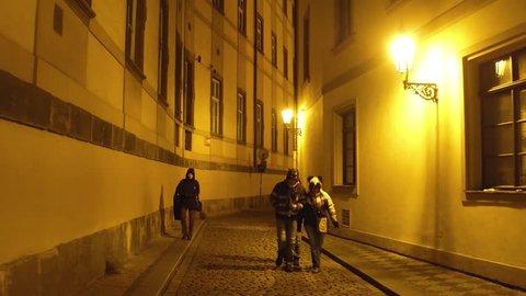 3 czech streets Czech Streets