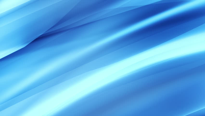 Blue abstract waving background. Seamless loop. More color options available in my portfolio. | Shutterstock HD Video #2260324