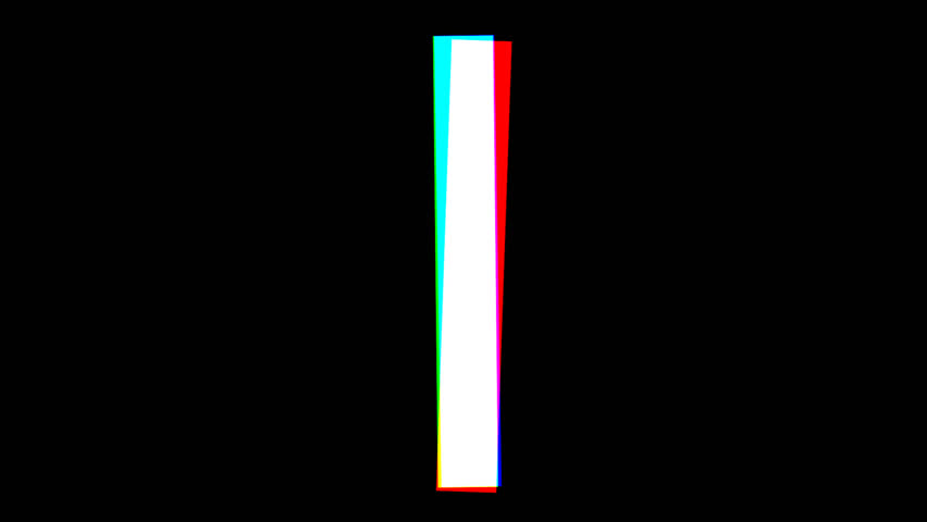 Random zeros and ones digitally altered, chromatic aberrations, flares. Computer motion graphics. Fiber optics section view. Data transmission. | Shutterstock HD Video #22717147