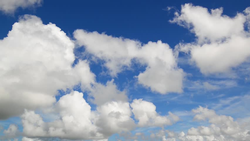 Beautiful sky and clouds in Okinawa  | Shutterstock HD Video #22907821