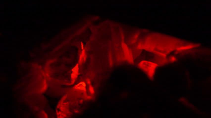Burning Fire   Shutterstock HD Video #23075470
