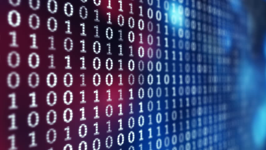 Data grid (Loop) | Shutterstock HD Video #23104015