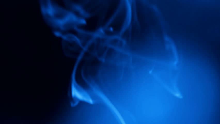 Abstract colorful smoke #2315057