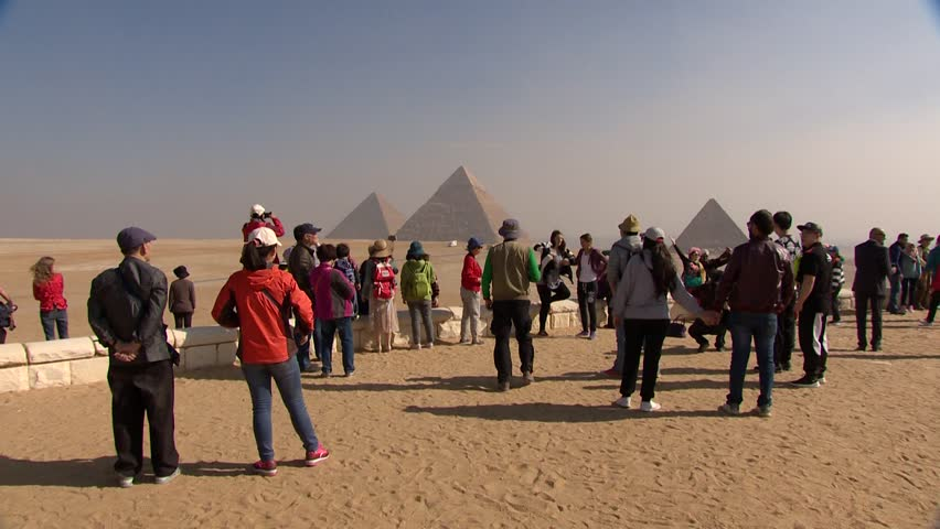 Cairo Egypt January 14 Stock Footage Video 100 Royalty Free 23378113 Shutterstock