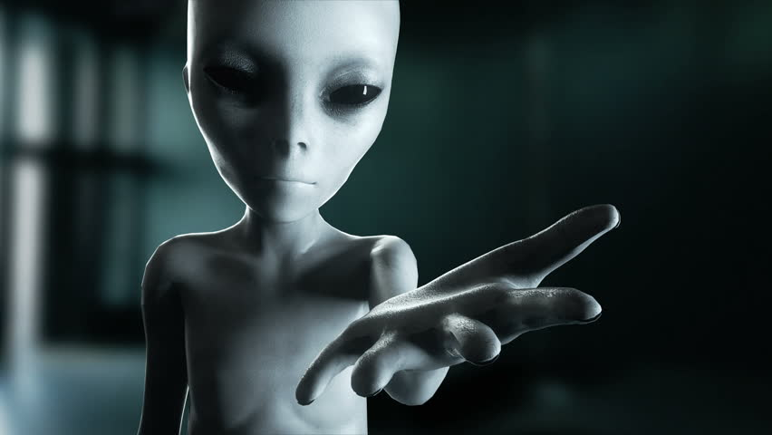 время работы рука инопланетянина на картинке имени