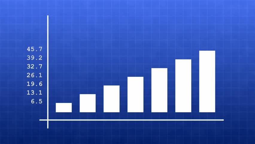 Graph chart diagram   Shutterstock HD Video #2369321